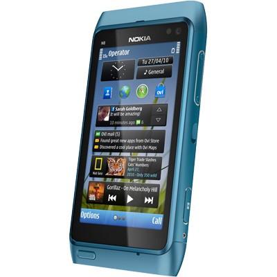 Multimédia de Nokia