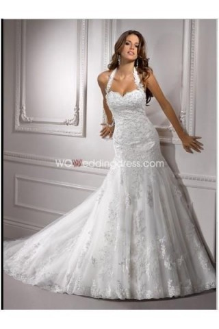 The love of beauty the bride how to choose the most appropriate own wedding dresses.