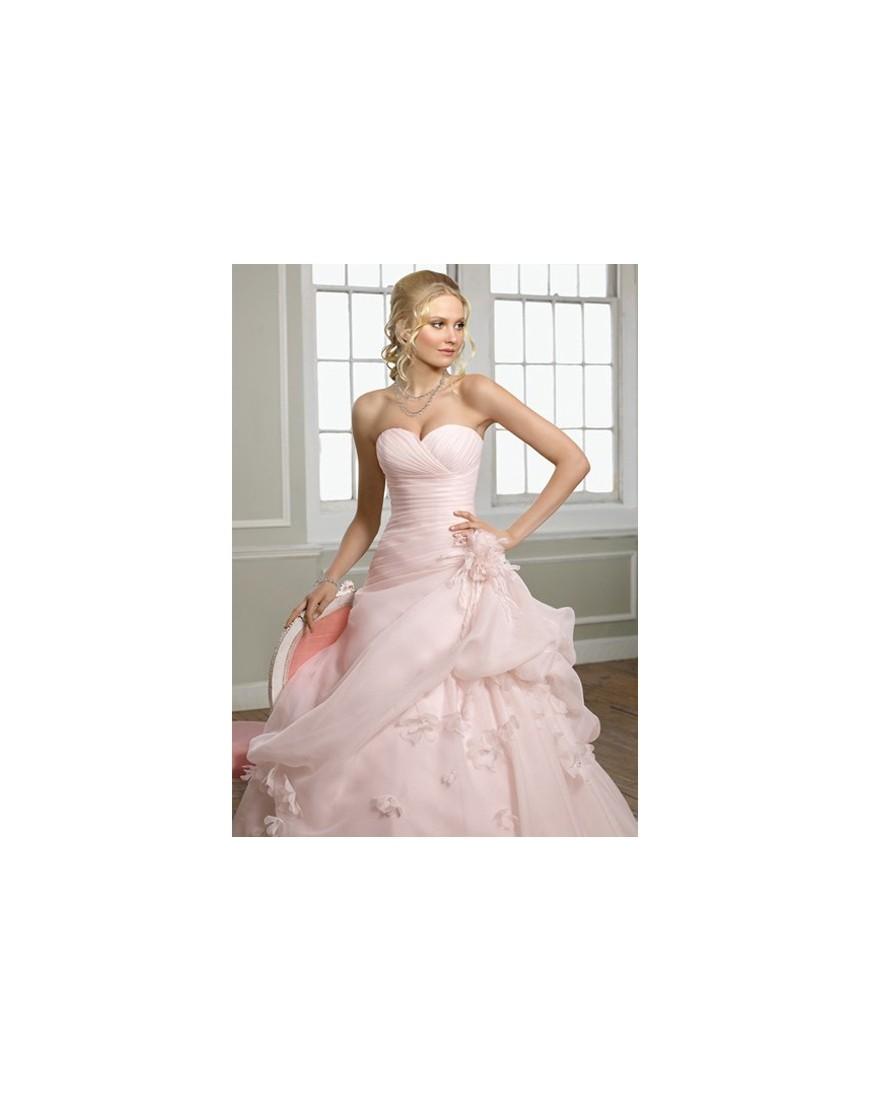 les robes de mariage_Comment ajouter des photos à des invitations de mariage_robes de bal