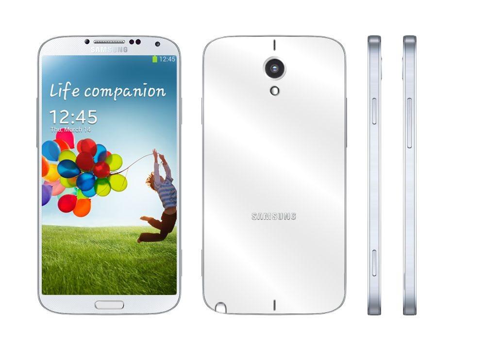 Tout comme le Galaxy S4, le Samsung Galaxy Note 3 devrait sortir sous 2 versions différentes