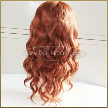 Best Grade Human Hair Wigs | KallyHair.com - kallyhairwigs